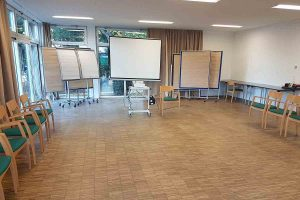 Seminare am Attersee - das Grafengut verfügt über Seminarräume