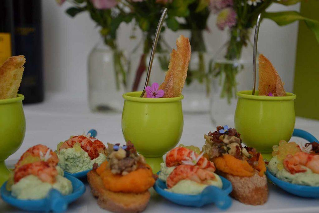 Catering für Hochzeiten, Feiern und Seminare - das Grafengut direkt am Attersee
