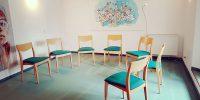 Seminarraum Kapelle - Seminarhotel Grafengut