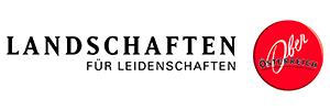 Logo Landschaften für Leidenschaften Oberösterreich